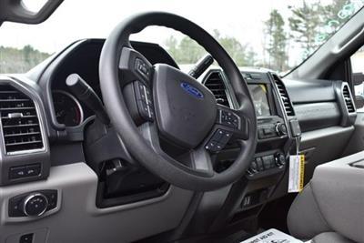 2019 F-350 Super Cab DRW 4x4,  Reading Classic II Aluminum  Service Body #N8332 - photo 11