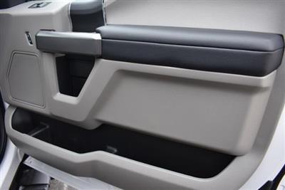 2019 F-350 Super Cab DRW 4x4,  Reading Classic II Aluminum  Service Body #N8332 - photo 15