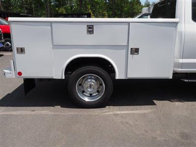 2019 F-450 Super Cab DRW 4x4,  Reading Classic II Aluminum  Service Body #N8333 - photo 7