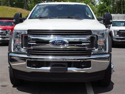 2019 F-450 Super Cab DRW 4x4,  Reading Classic II Aluminum  Service Body #N8333 - photo 8