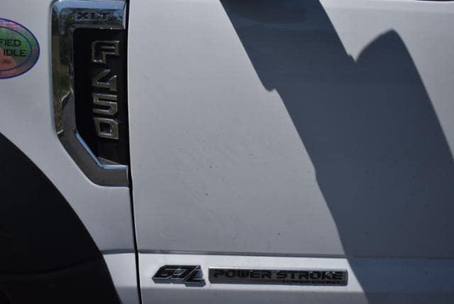 2019 F-450 Super Cab DRW 4x4,  Reading Classic II Aluminum  Service Body #N8334 - photo 9