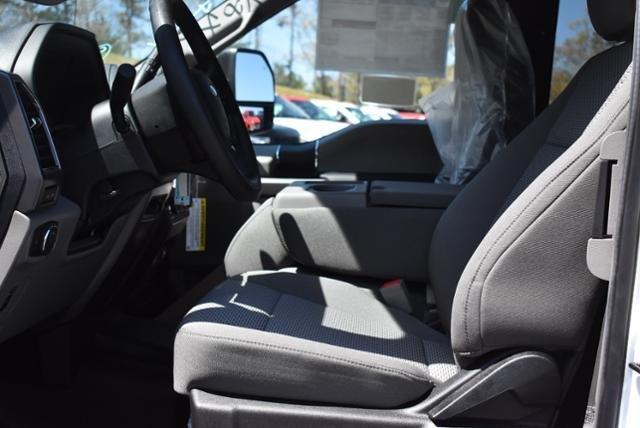 2019 F-450 Super Cab DRW 4x4,  Reading Classic II Aluminum  Service Body #N8334 - photo 10