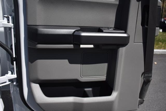 2019 F-450 Super Cab DRW 4x4,  Reading Classic II Aluminum  Service Body #N8334 - photo 13
