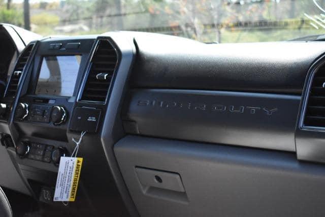 2019 F-450 Super Cab DRW 4x4,  Reading Classic II Aluminum  Service Body #N8334 - photo 14