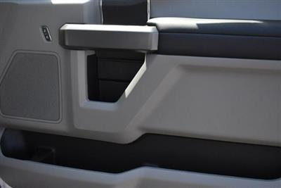 2019 F-450 Super Cab DRW 4x4,  Reading Classic II Aluminum  Service Body #N8334 - photo 15