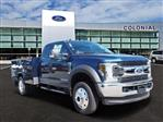 2019 F-450 Super Cab DRW 4x4,  Reading Classic II Aluminum  Service Body #N8336 - photo 12
