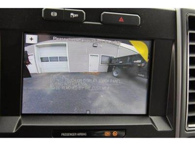 2019 F-550 Super Cab DRW 4x4, Iroquois Brave Series Steel Dump Body #N8338 - photo 10