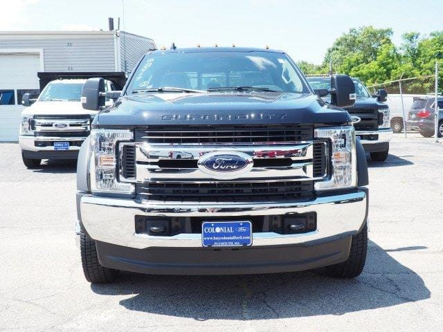 2019 F-550 Super Cab DRW 4x4,  Reading Classic II Aluminum  Service Body #N8339 - photo 7