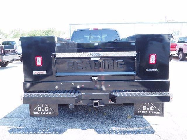 2019 F-550 Super Cab DRW 4x4,  Reading Classic II Aluminum  Service Body #N8339 - photo 15