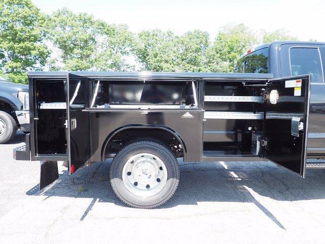 2019 F-550 Super Cab DRW 4x4,  Reading Classic II Aluminum  Service Body #N8339 - photo 18