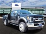 2019 F-550 Super Cab DRW 4x4,  Reading Classic II Aluminum  Service Body #N8339 - photo 12