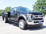 2019 F-550 Super Cab DRW 4x4,  Reading Classic II Aluminum  Service Body #N8339 - photo 13