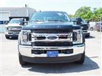 2019 F-550 Super Cab DRW 4x4, Reading Classic II Aluminum  Service Body #N8339 - photo 8