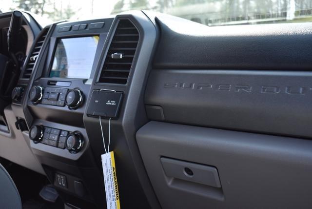 2019 F-350 Super Cab 4x4,  Reading Classic II Aluminum  Service Body #N8341 - photo 12