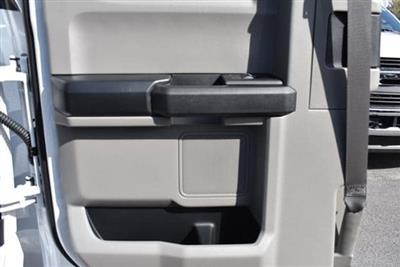 2019 F-350 Super Cab 4x4,  Reading Classic II Aluminum  Service Body #N8341 - photo 11
