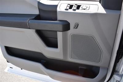 2019 F-350 Super Cab 4x4,  Reading Classic II Aluminum  Service Body #N8341 - photo 17