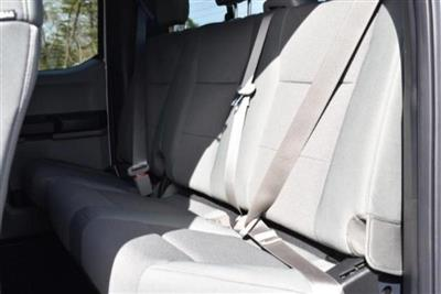 2019 F-350 Super Cab 4x4,  Reading Classic II Aluminum  Service Body #N8341 - photo 28