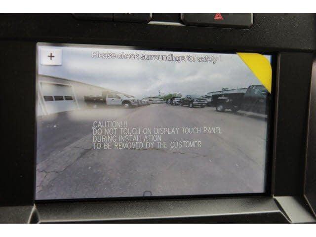 2019 F-350 Regular Cab DRW 4x4,  Reading Marauder Standard Duty Dump Body #N8345 - photo 9