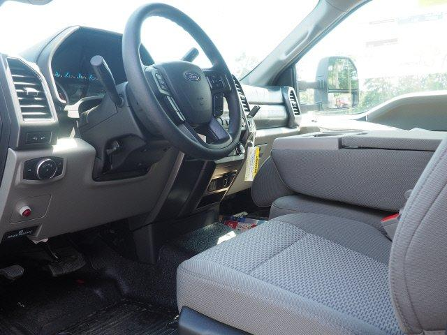 2019 F-350 Regular Cab DRW 4x4, Duramag Dump Body #N8346 - photo 6