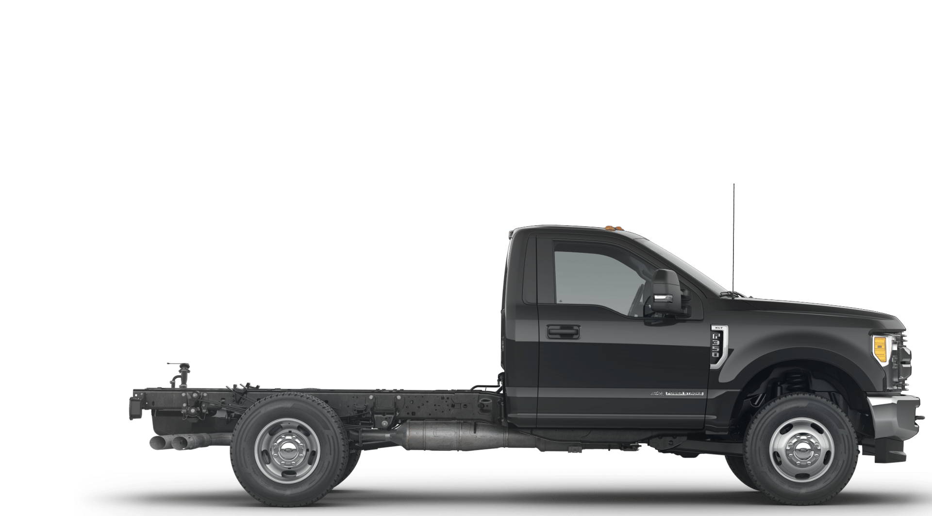 2019 F-350 Regular Cab DRW 4x4,  Cab Chassis #N8346 - photo 5