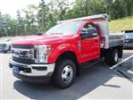 2019 F-350 Regular Cab DRW 4x4,  Duramag Dump Body #N8347 - photo 3