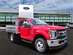 2019 F-350 Regular Cab DRW 4x4,  Duramag Dump Body #N8347 - photo 1