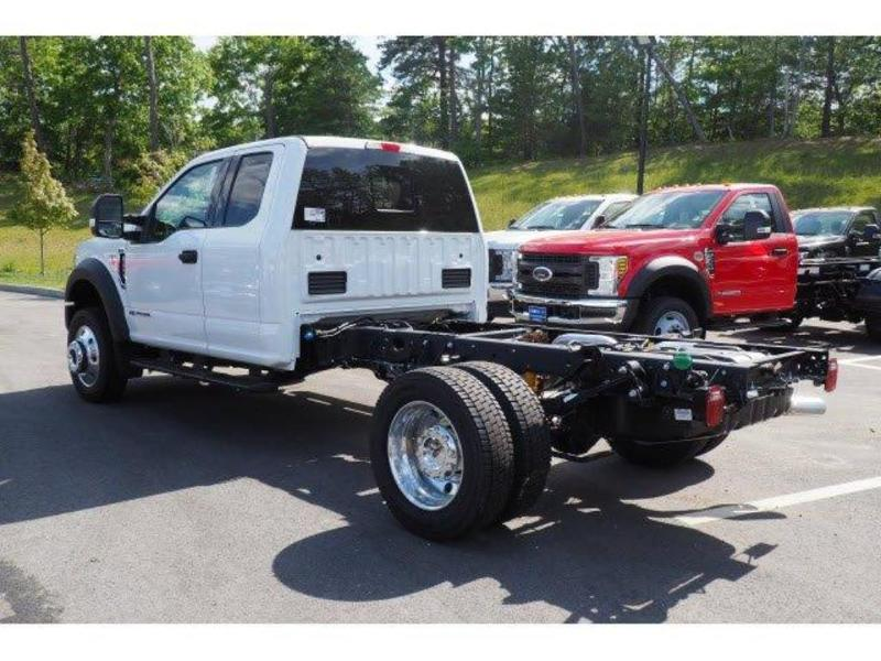 2019 F-450 Super Cab DRW 4x4, Cab Chassis #N8348 - photo 5