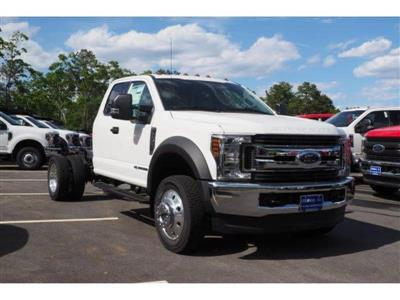 2019 F-450 Super Cab DRW 4x4, Cab Chassis #N8348 - photo 3