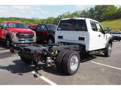 2019 F-450 Super Cab DRW 4x4, Cab Chassis #N8348 - photo 2