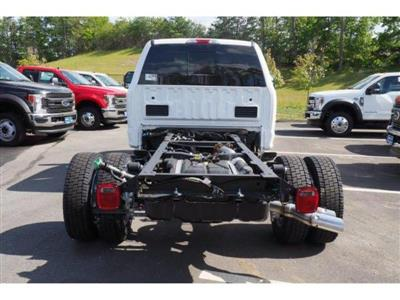 2019 F-450 Super Cab DRW 4x4, Cab Chassis #N8348 - photo 4