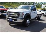 2019 F-450 Super Cab DRW 4x4, Cab Chassis #N8348 - photo 6