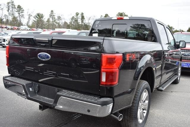 2019 F-150 SuperCrew Cab 4x4,  Pickup #N8363 - photo 2