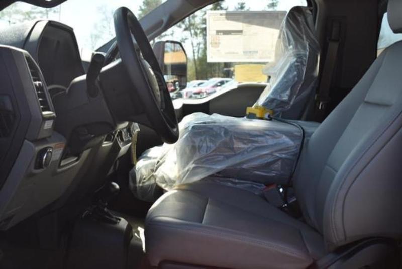 2019 F-550 Regular Cab DRW 4x4,  Rugby Landscape Dump #N8379 - photo 19