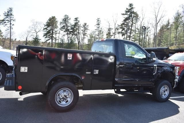 2019 F-350 Regular Cab 4x4,  Reading Service Body #N8389 - photo 1
