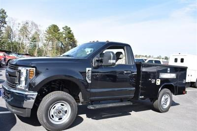2019 F-350 Regular Cab 4x4,  Reading Classic II Steel Service Body #N8389 - photo 5