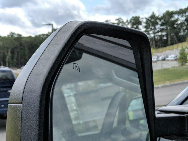 2019 F-550 Regular Cab DRW 4x4, Rugby Landscape Dump #N8392 - photo 7