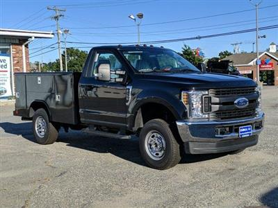 2019 F-350 Regular Cab 4x4,  Service Body #N8398 - photo 3