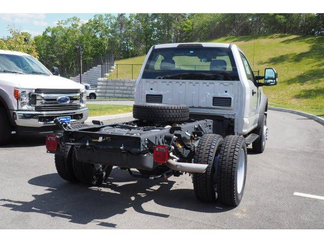 2019 F-450 Regular Cab DRW 4x4,  Cab Chassis #N8402 - photo 1