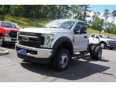 2019 F-450 Regular Cab DRW 4x4,  Cab Chassis #N8402 - photo 6