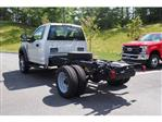 2019 F-450 Regular Cab DRW 4x4,  Cab Chassis #N8402 - photo 5