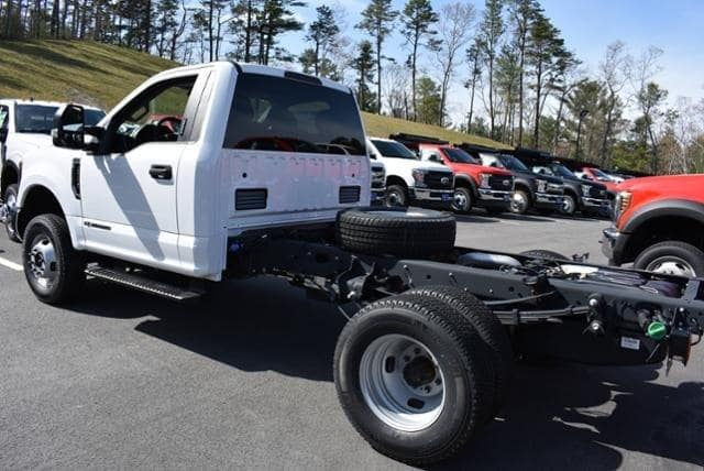 2019 F-350 Regular Cab DRW 4x4,  Cab Chassis #N8403 - photo 6