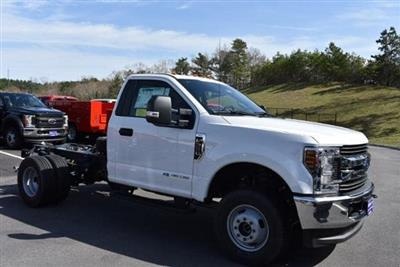 2019 F-350 Regular Cab DRW 4x4,  Cab Chassis #N8403 - photo 3