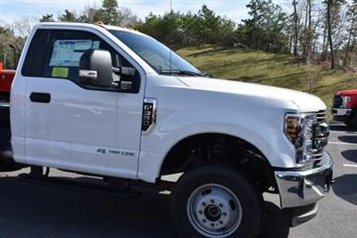 2019 F-350 Regular Cab DRW 4x4,  Cab Chassis #N8403 - photo 4