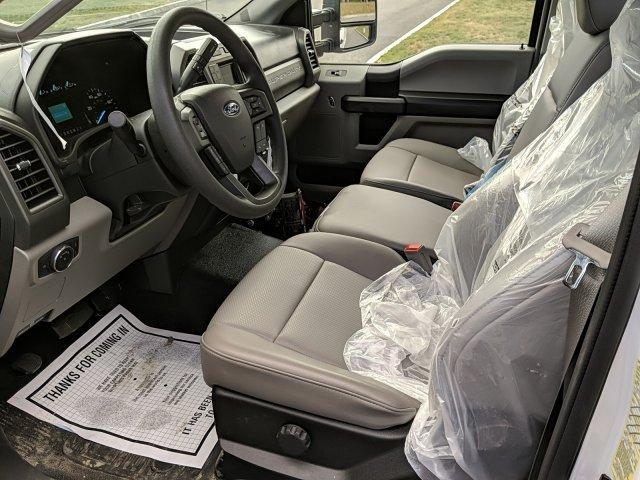 2019 F-250 Regular Cab 4x4,  Reading Classic II Steel Service Body #N8409 - photo 15