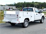 2019 F-250 Regular Cab 4x4, Reading Service Body #N8409 - photo 1