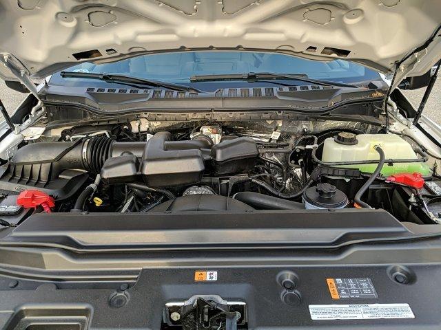 2019 F-350 Regular Cab 4x4,  Reading Classic II Steel Service Body #N8410 - photo 16
