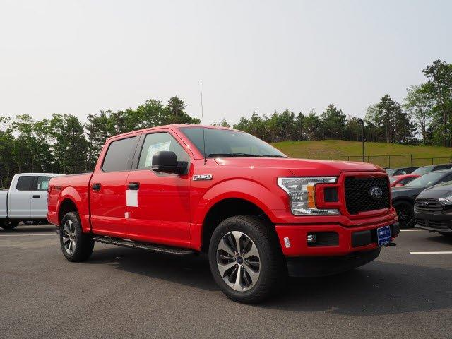 2019 F-150 SuperCrew Cab 4x4,  Pickup #N8416 - photo 3