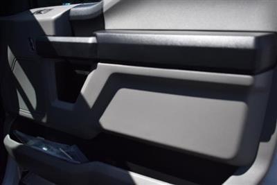 2019 F-550 Regular Cab DRW 4x4, Cab Chassis #N8418 - photo 1