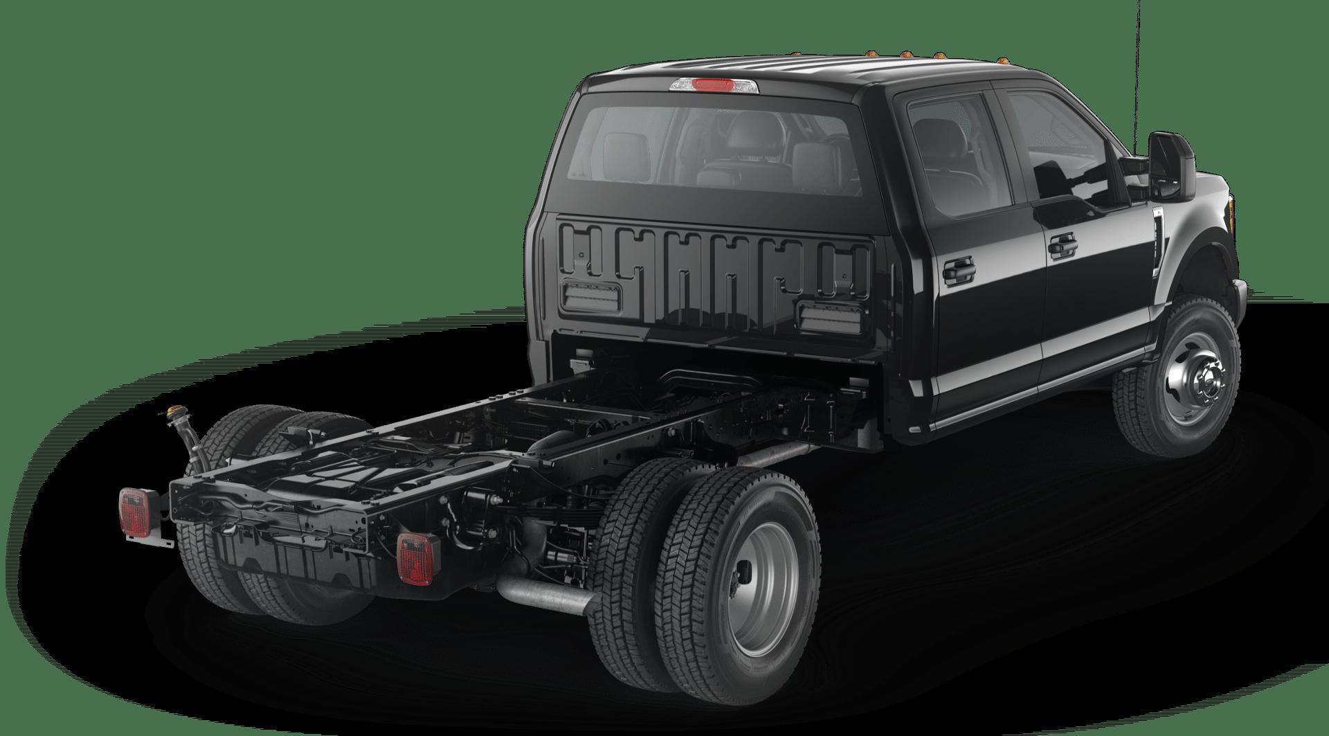 2019 F-350 Crew Cab DRW 4x4,  Duramag S Series Service Body #N8421 - photo 3