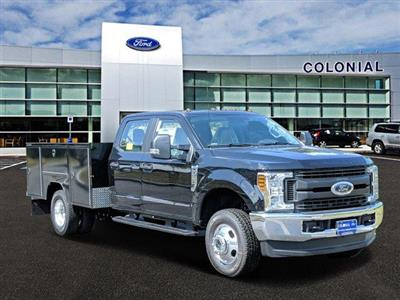 2019 F-350 Crew Cab DRW 4x4,  Duramag S Series Service Body #N8421 - photo 1